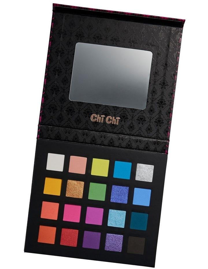 Eyeshadow Palette - Electric Graffiti image 1