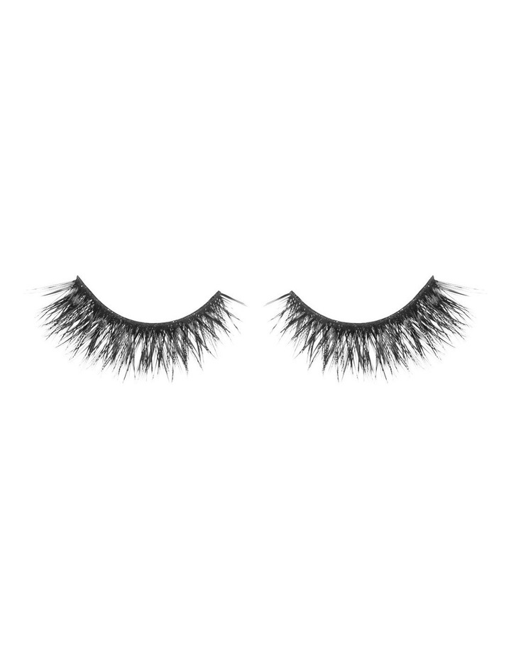 Look Real Faux Lashes - Dramatic - Adriana image 2