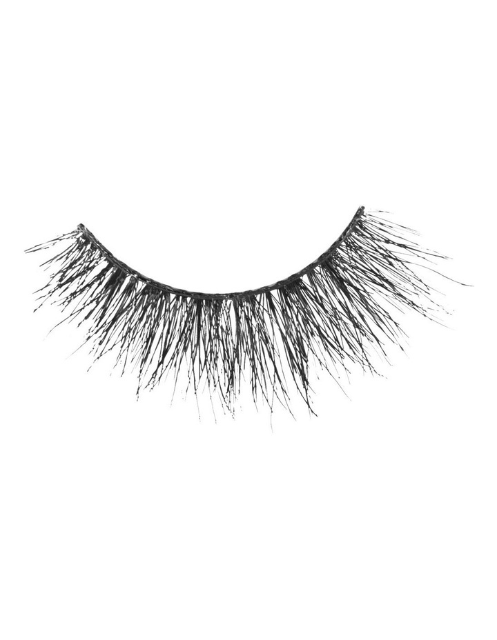 Look Real Faux Lashes - Dramatic - Aliki image 1