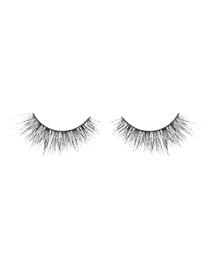 Look Real Faux Lashes - Dramatic - Aliki image 2