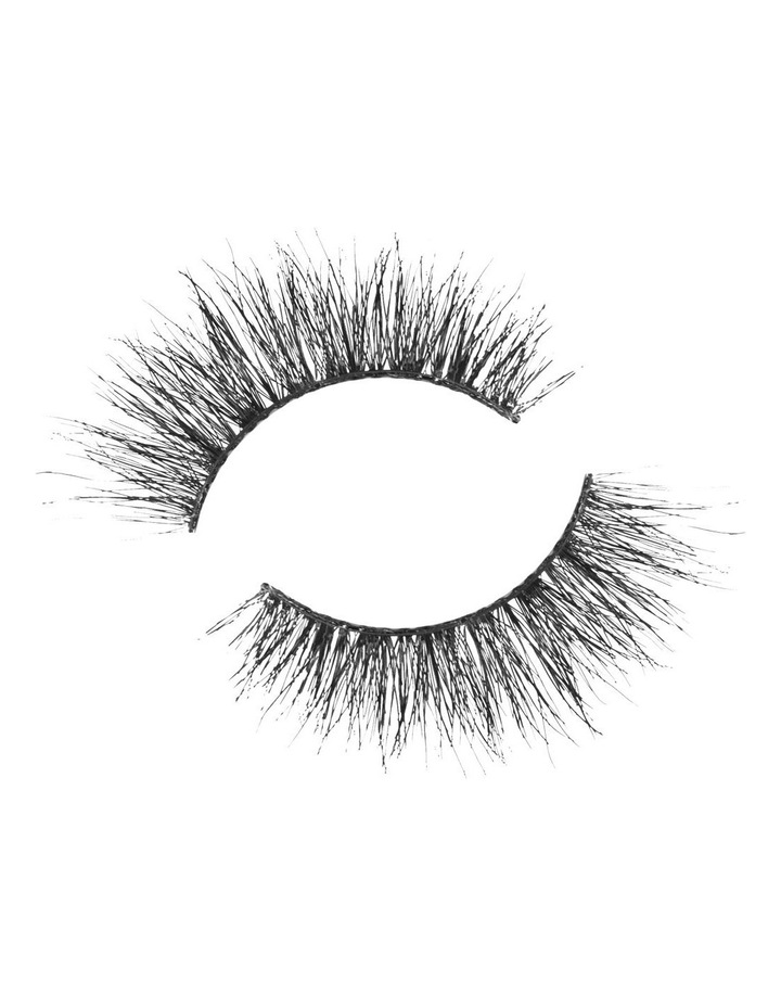 Look Real Faux Lashes - Dramatic - Aliki image 3