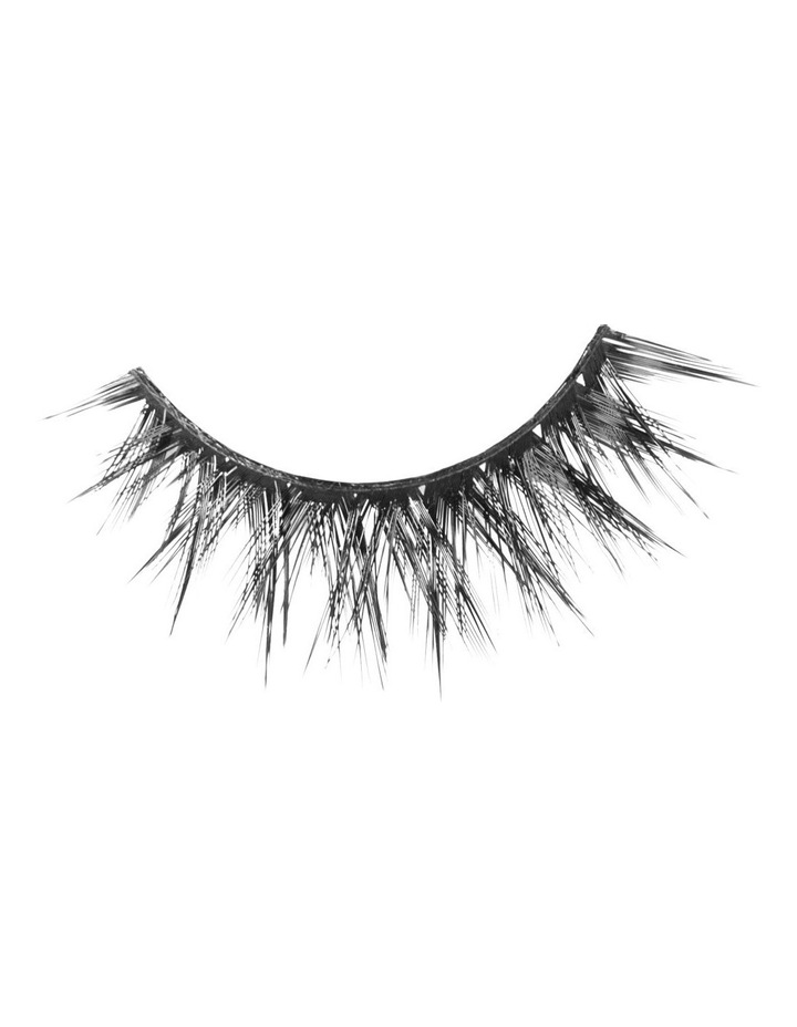 Look Real Faux Lashes - Dramatic - Giselle image 1