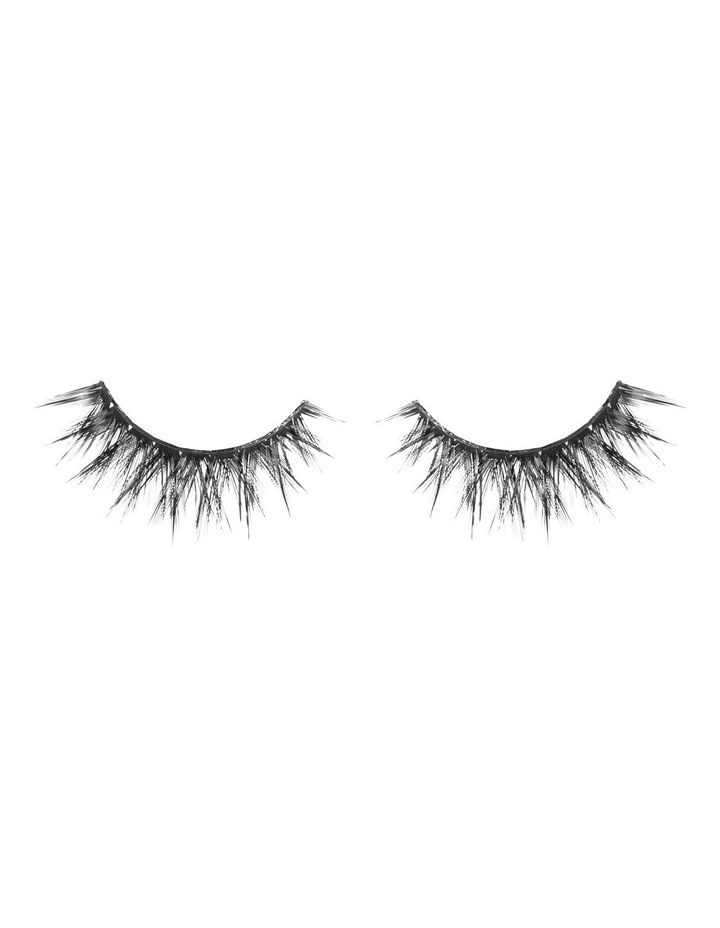 Look Real Faux Lashes - Dramatic - Giselle image 2