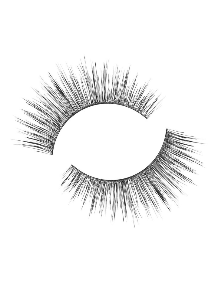 Look Real Faux Lashes - Glamour - Cindy image 3