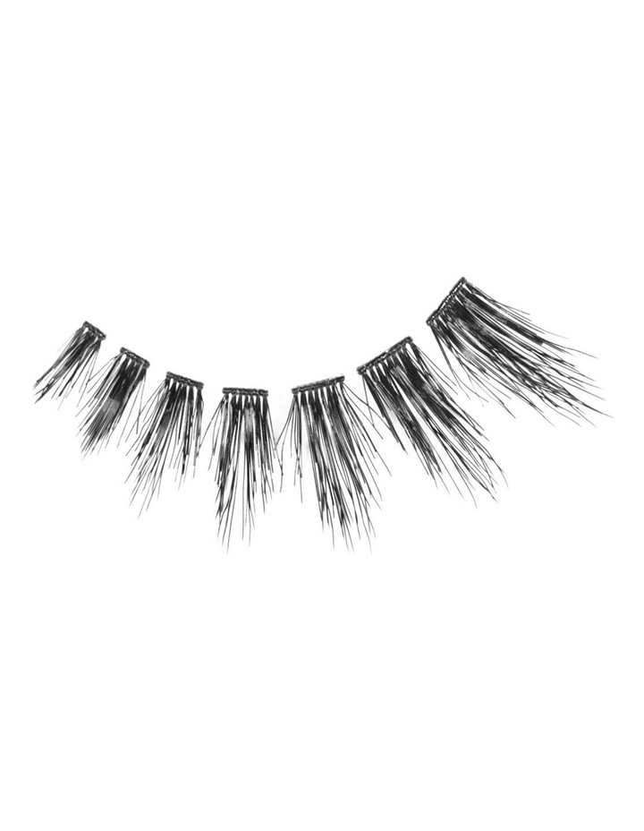 Look Real Faux Lashes - Glamour - Claudia image 1