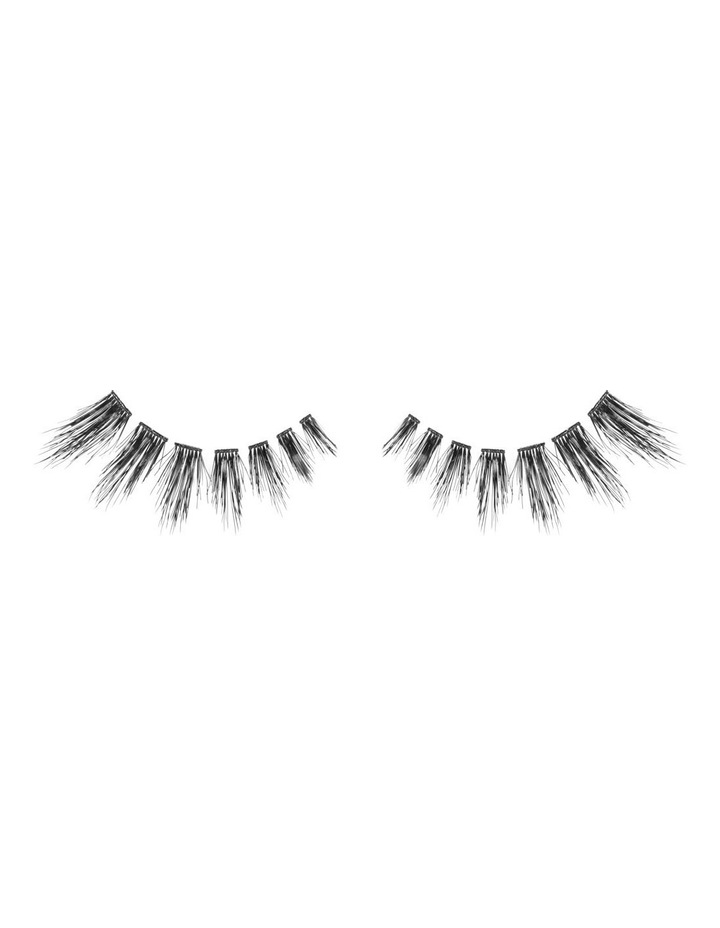 Look Real Faux Lashes - Glamour - Claudia image 2