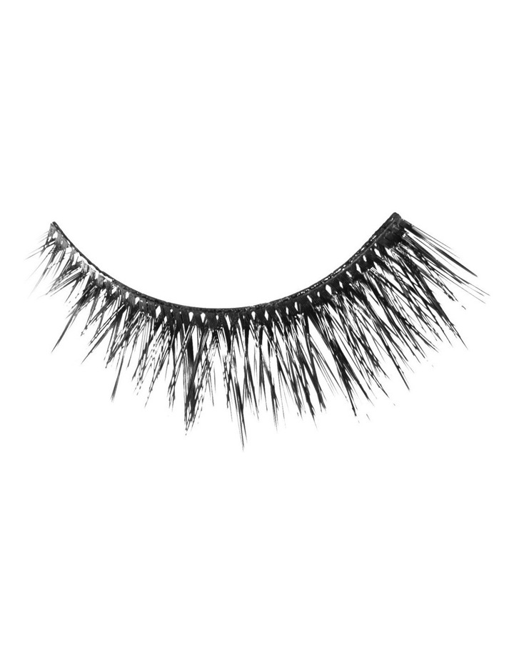 Look Real Faux Lashes - Glamour - Heidi image 1