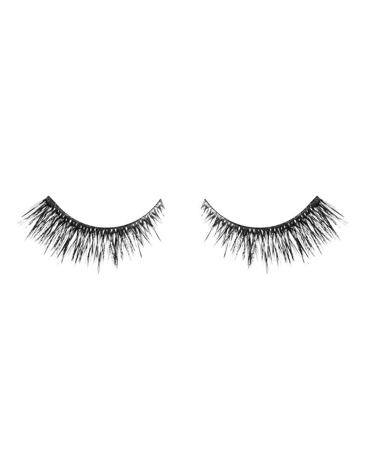 Look Real Faux Lashes - Glamour - Heidi image 2