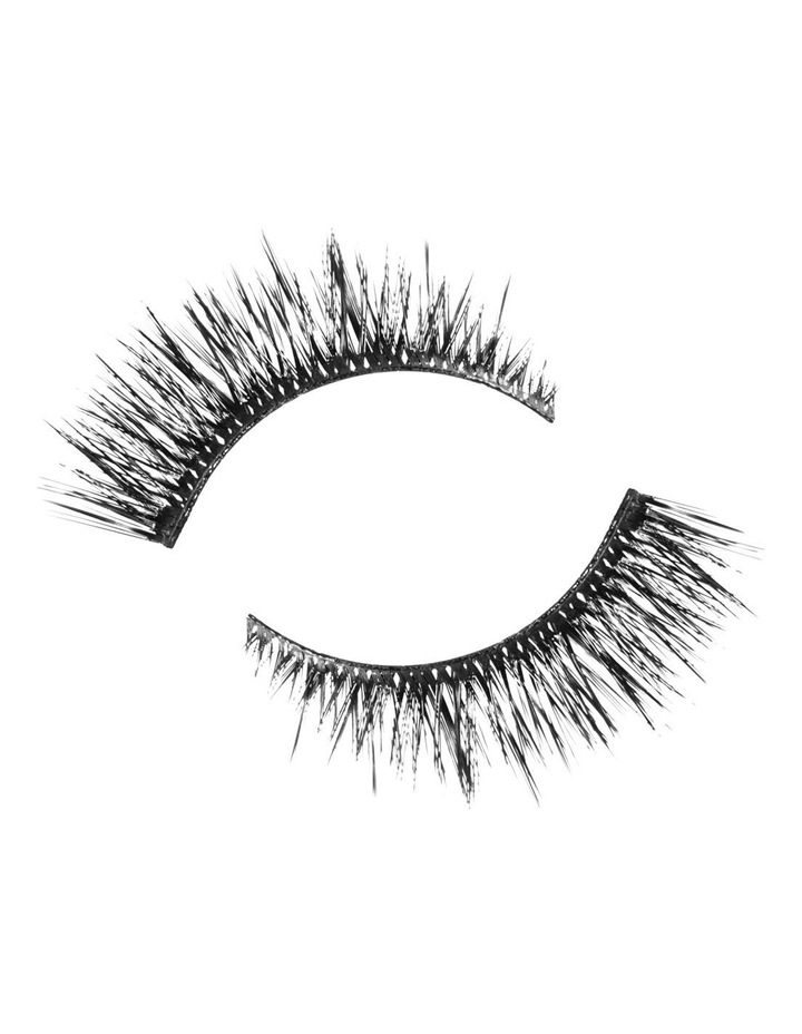 Look Real Faux Lashes - Glamour - Heidi image 3