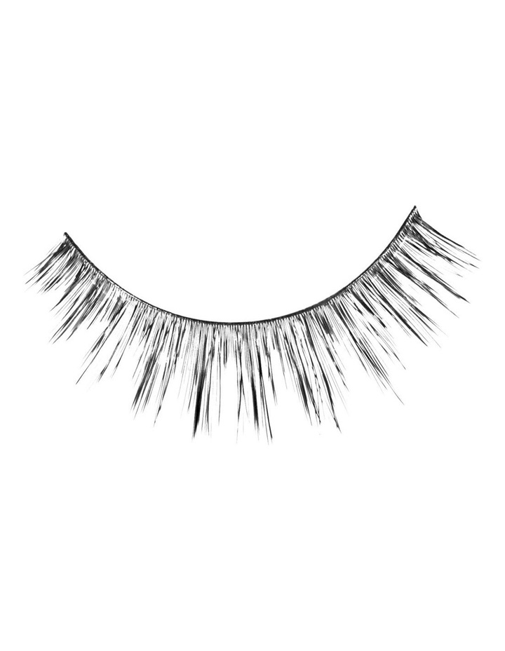 Look Real Faux Lashes - Glamour - Kylie image 1