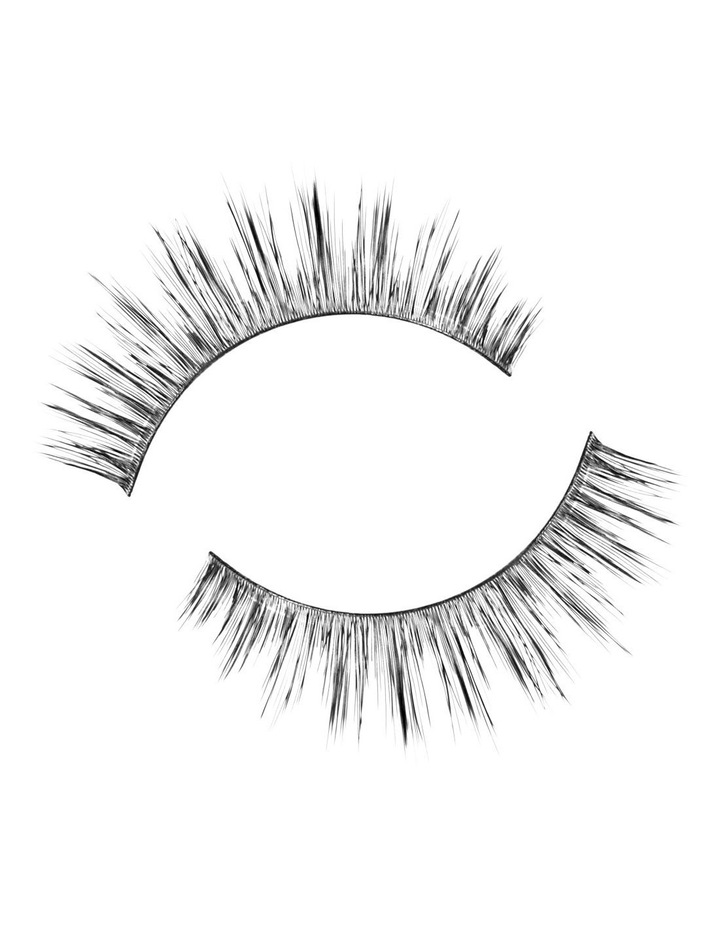 Look Real Faux Lashes - Glamour - Kylie image 3