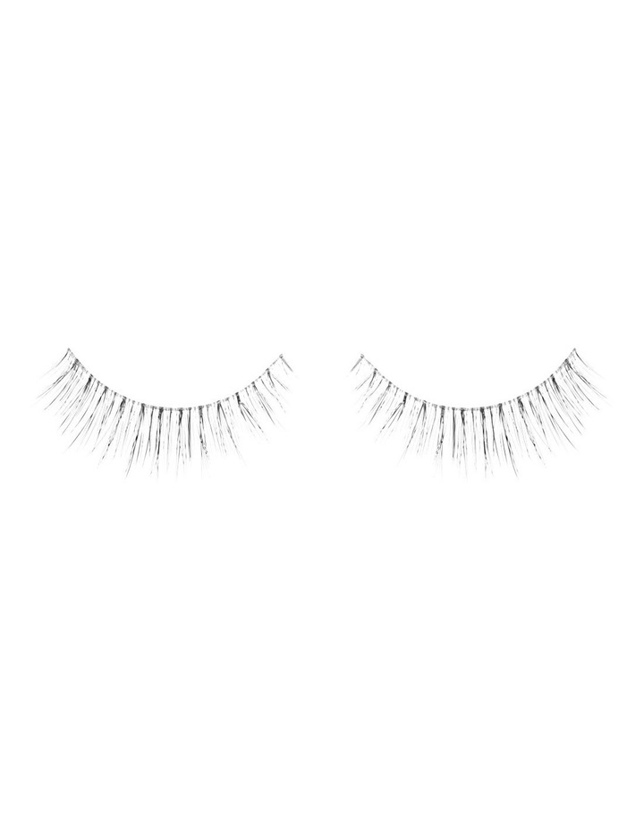 Look Real Faux Lashes - Natural - Audrey image 2