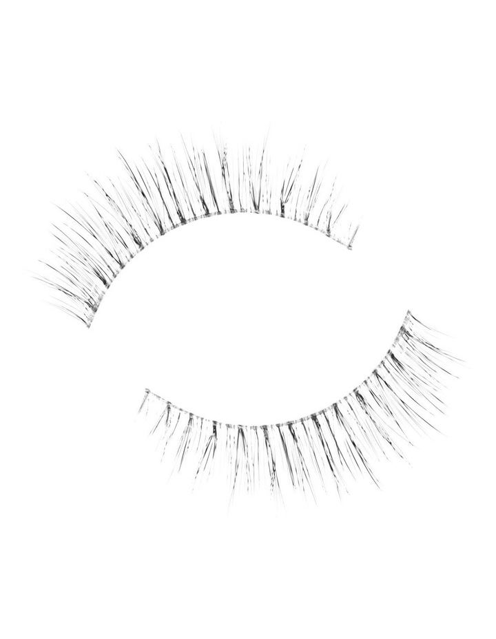 Look Real Faux Lashes - Natural - Audrey image 3