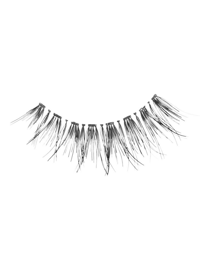 Look Real Faux Lashes - Natural - Christy image 1