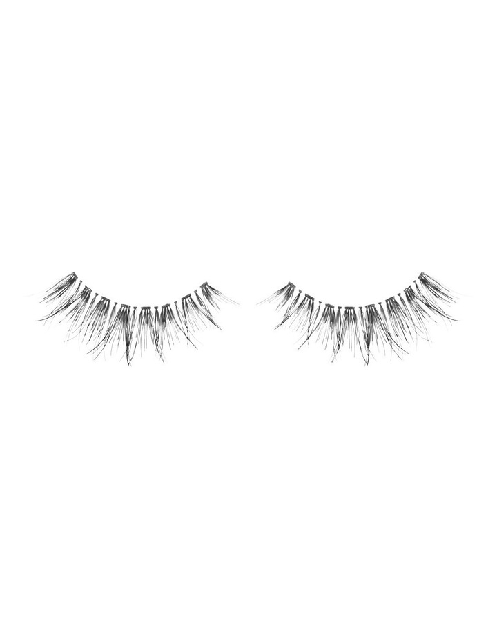 Look Real Faux Lashes - Natural - Christy image 2