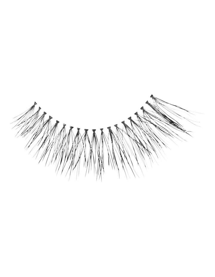Look Real Faux Lashes - Natural - Eva image 1
