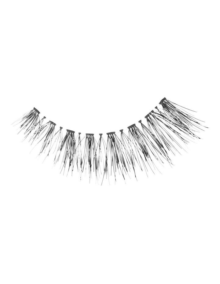 Look Real Faux Lashes - Natural - Kate image 1