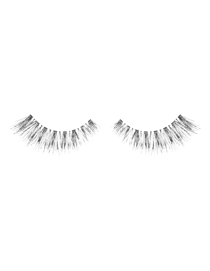 Look Real Faux Lashes - Natural - Kate image 2