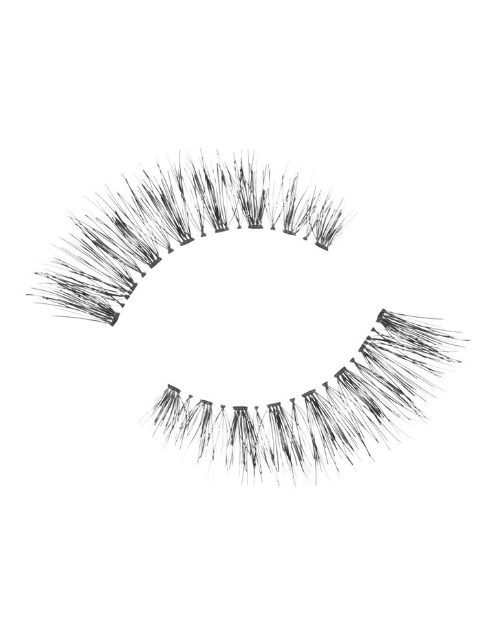 Look Real Faux Lashes - Natural - Kate image 3