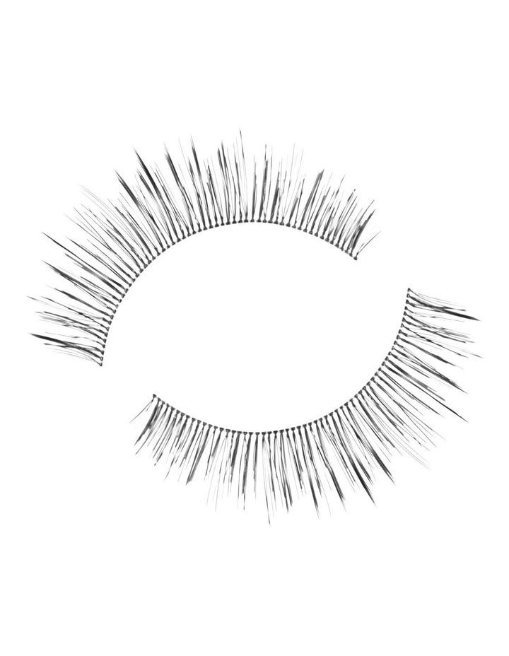 Look Real Faux Lashes - Natural - Olivia image 3