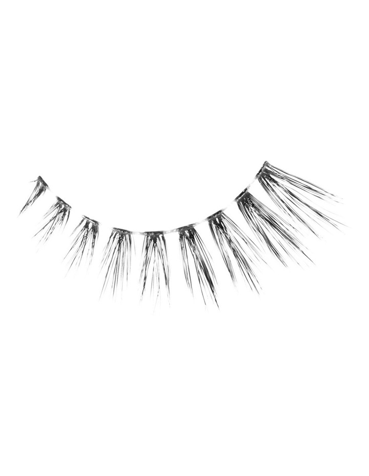 Look Real Faux Lashes - Natural - Terri image 1