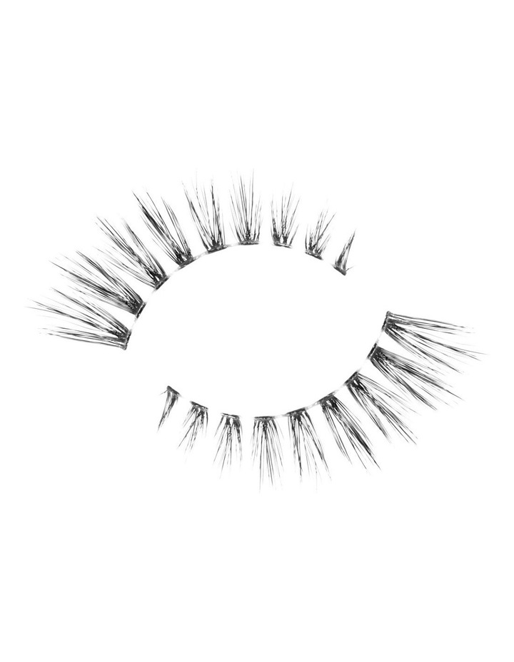 Look Real Faux Lashes - Natural - Terri image 3