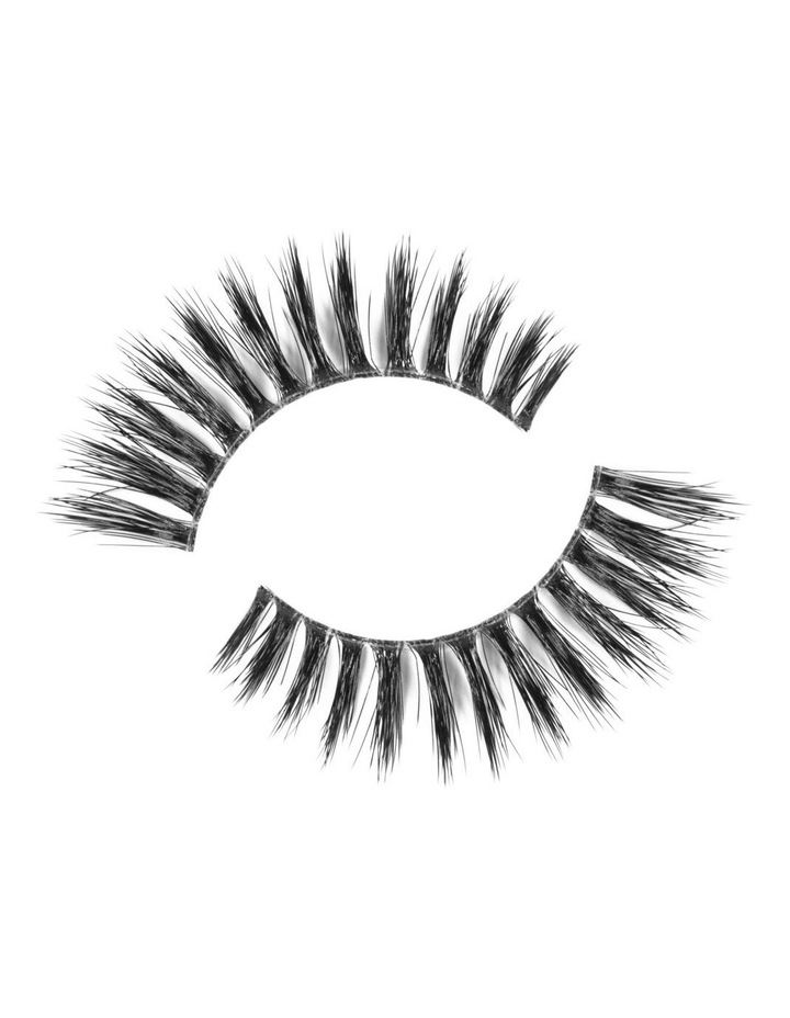 Look Real Faux Lashes  - Dramatic  - Naomi image 1