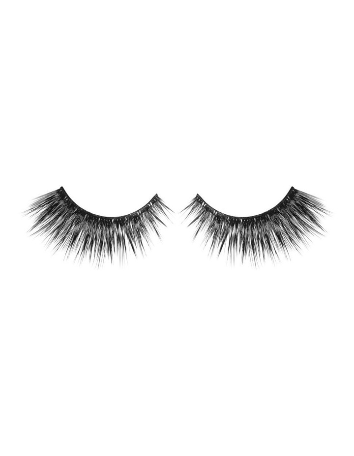 Look Real Faux Lashes  - Dramatic  - Sophia image 2