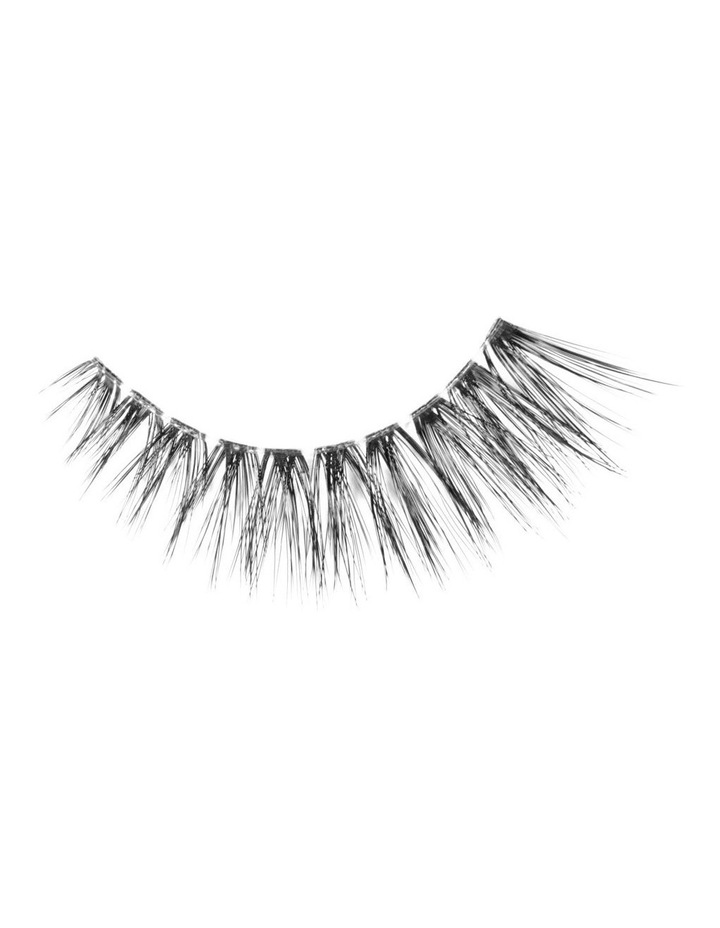 Look Real Faux Lashes - Glamour - Paulina image 1