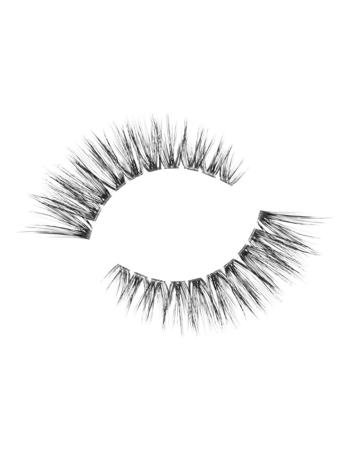 Look Real Faux Lashes - Glamour - Paulina image 2