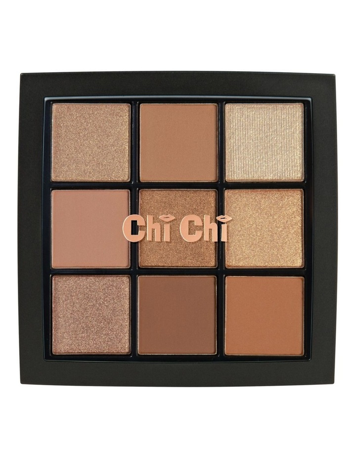 Nudes - 9 Shade Palette image 1