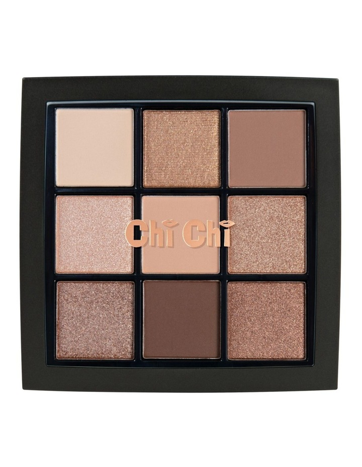 Naturals - 9 Shade Palette image 1