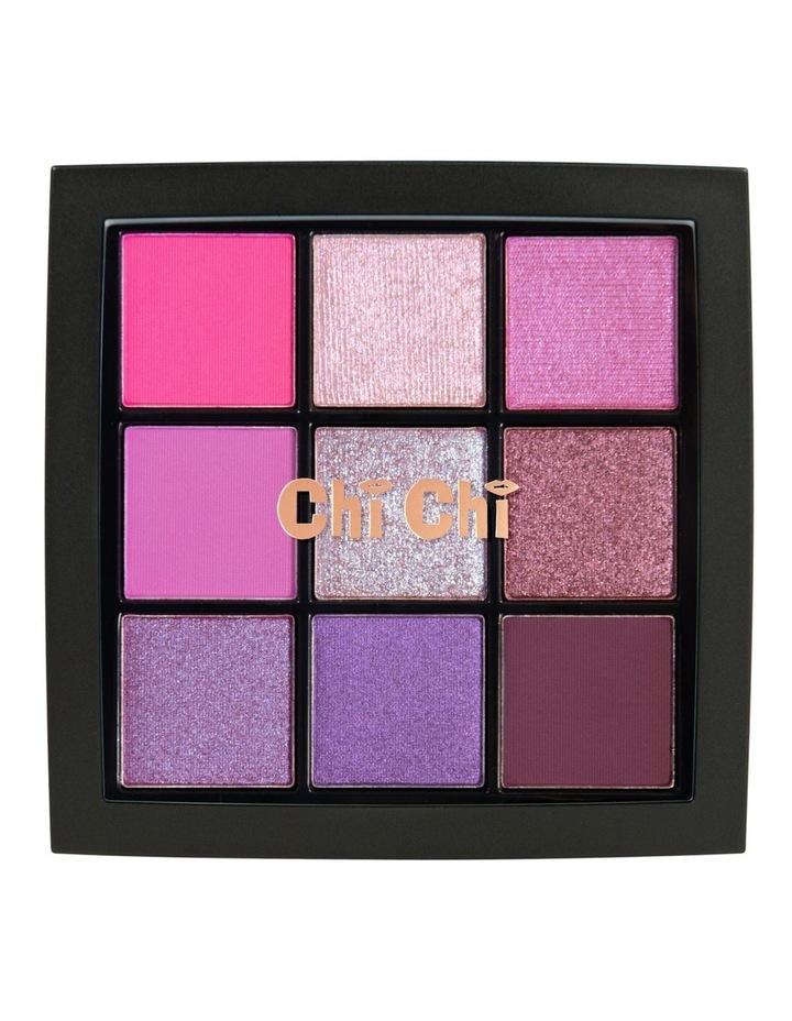 Pink Fantasy - 9 Shade Palette image 1