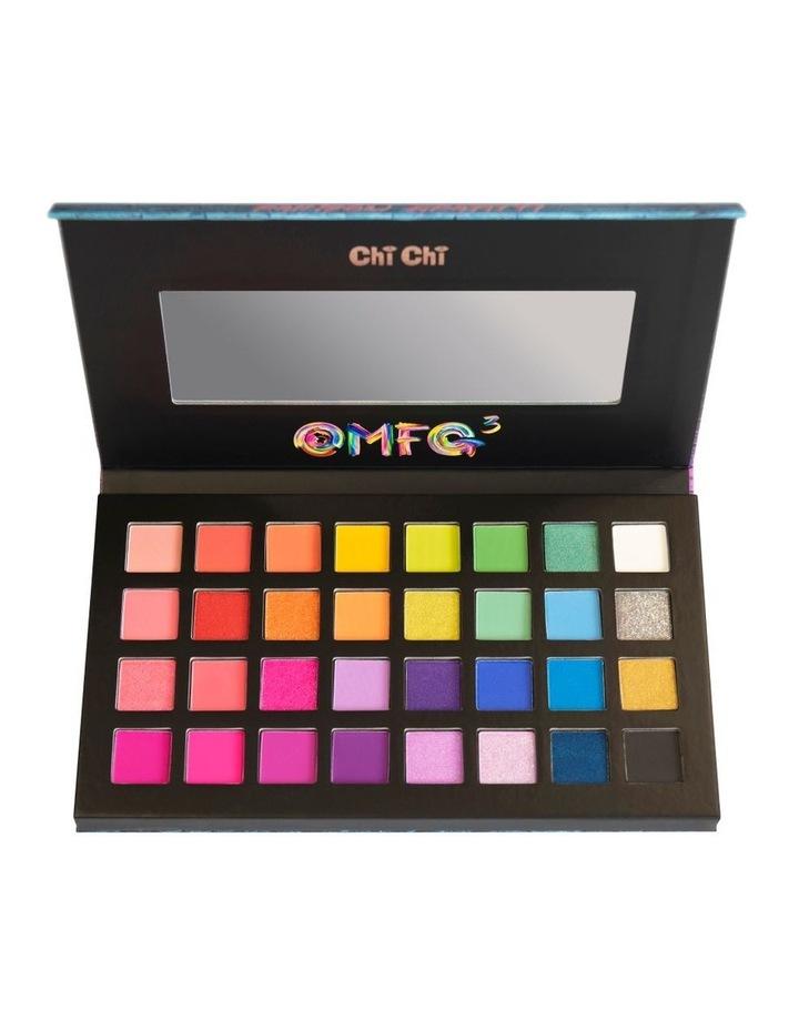 OMFG 3 32-Shade Palette image 2