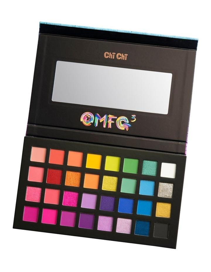 OMFG 3 32-Shade Palette image 4