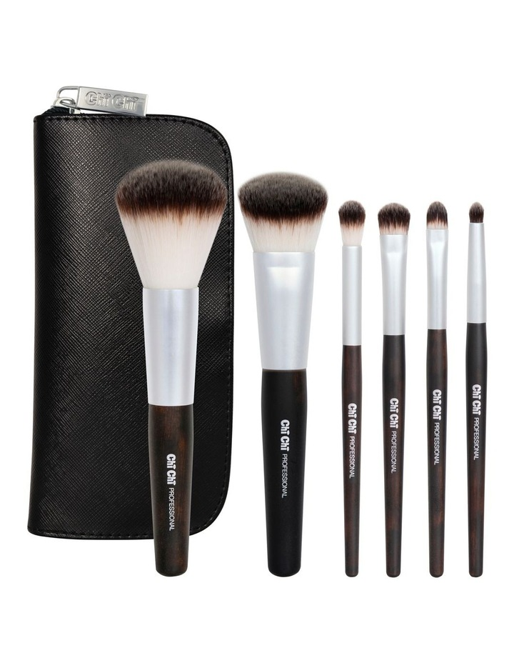 Professional Brush Travel Set image 1