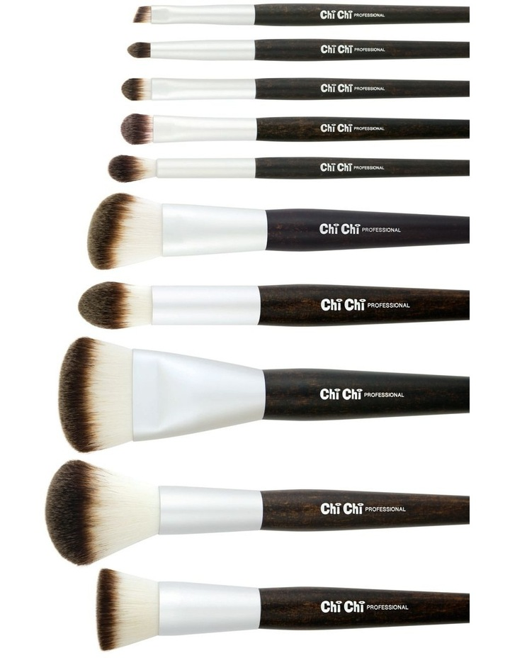 The Ultimate Professional Brush Set image 1