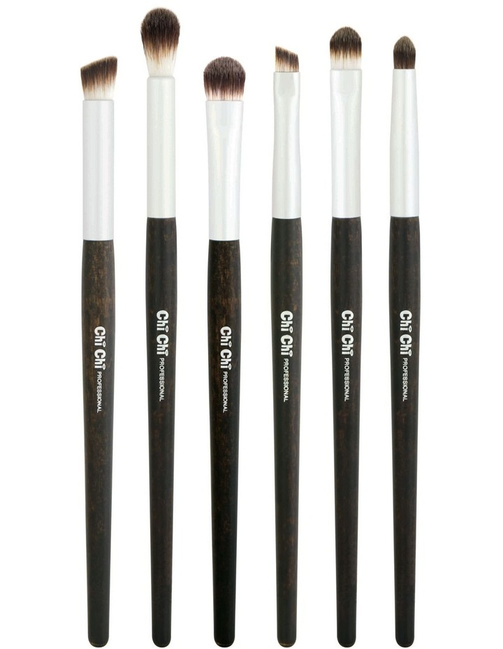 Professional Essential Eye Brush Set (valued at over $67) image 1