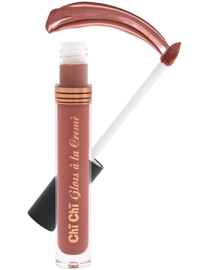 Gloss a la Creme - Highly Pigmented Moisturising Gloss image 2