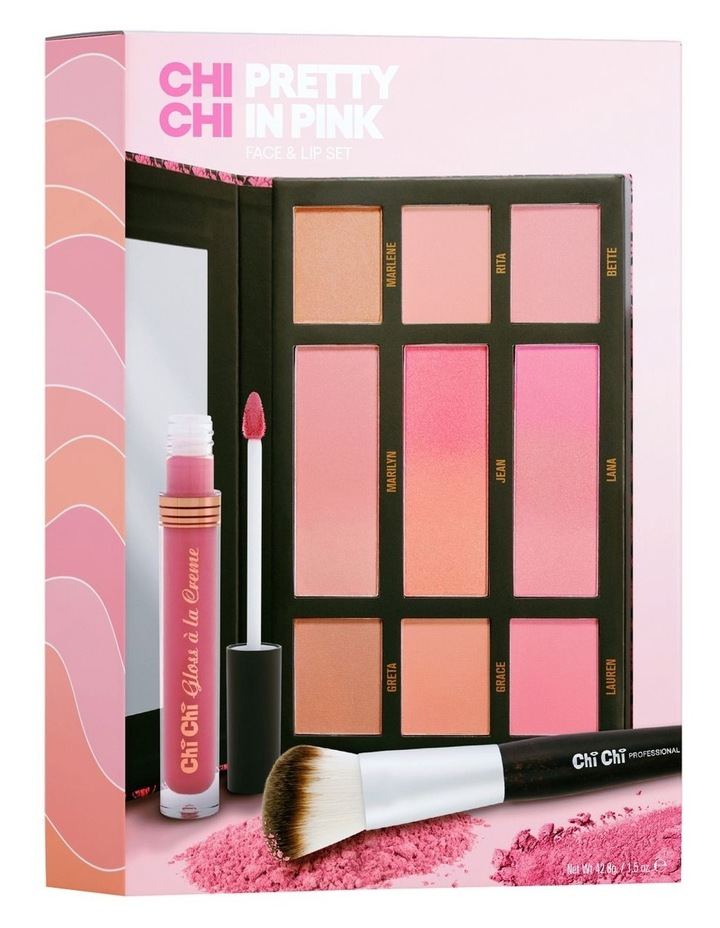 Pretty in Pink Set - valued at over $62 image 2