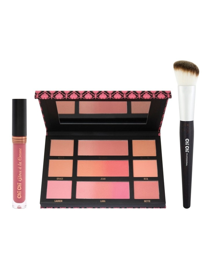 Pretty in Pink Set - valued at over $62 image 4