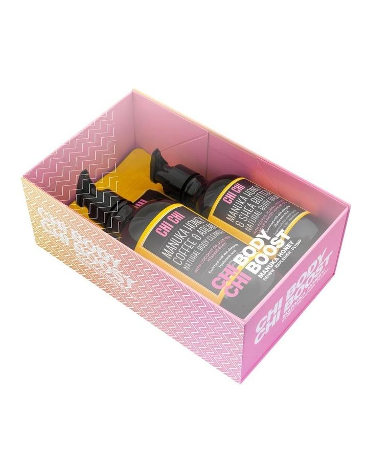 Body Boost Set - Manuka Honey image 3