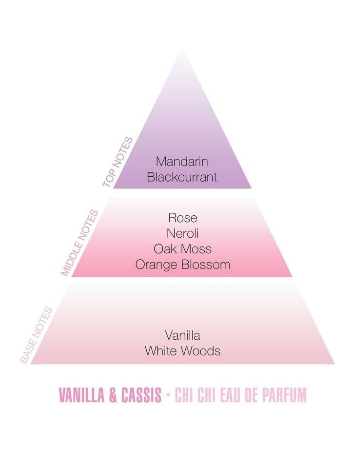 Vanilla & Cassis - Eau De Parfum image 3