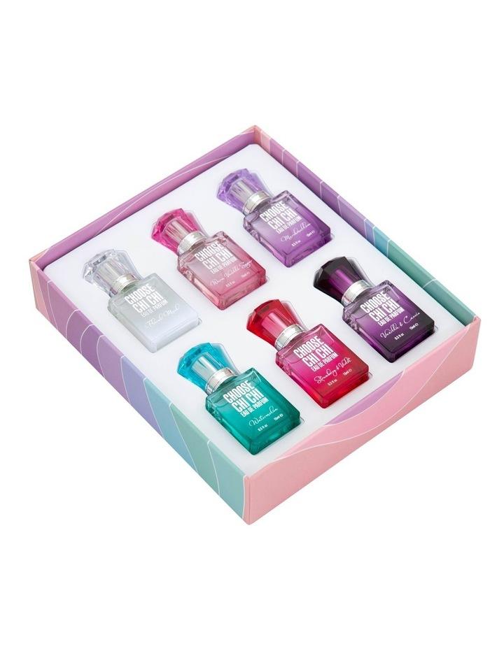 Meet the Queens - Eau De Parfum Set image 4