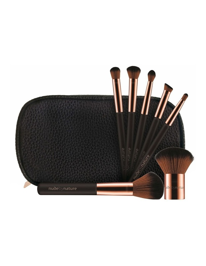 Essential Collection 7 Piece Brush Set image 1