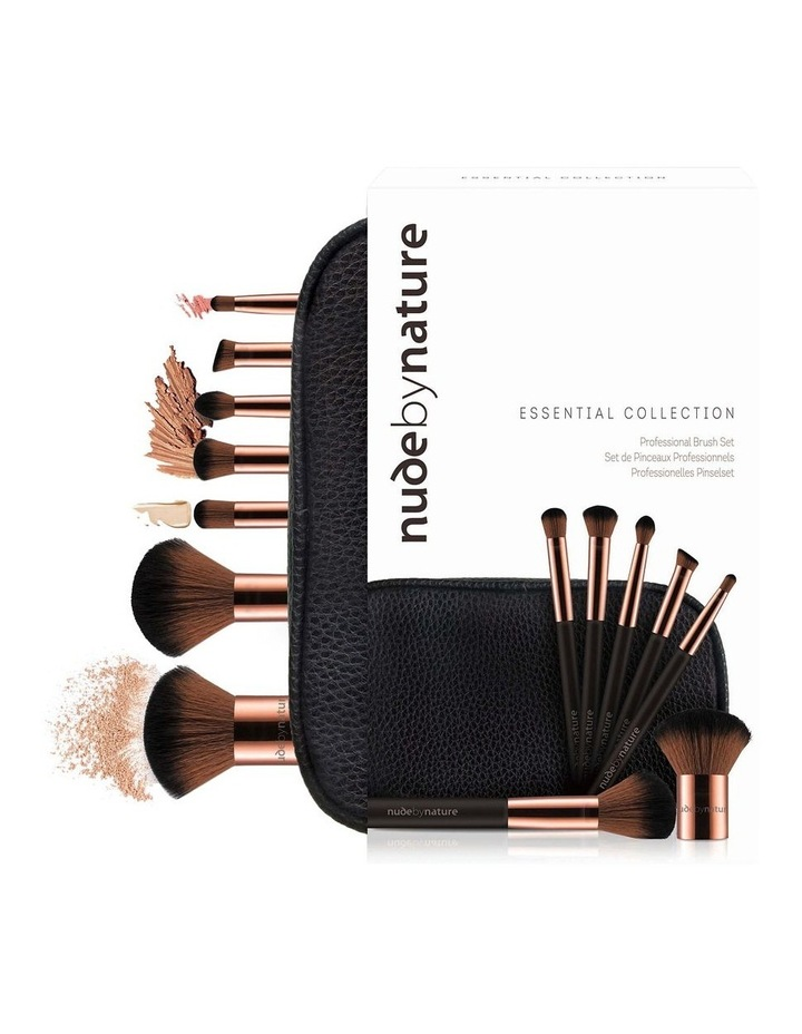 Essential Collection 7 Piece Brush Set image 2