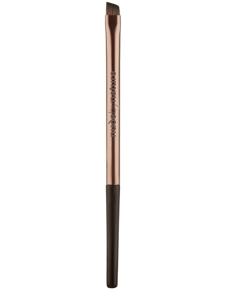 Angled Eyeliner Brush image 1