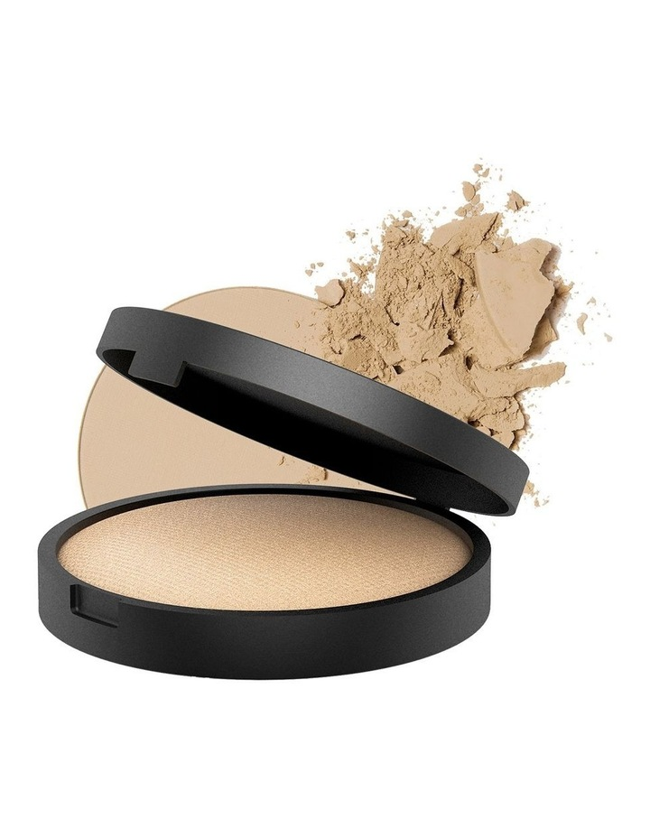 Baked Mineral Foundation image 1