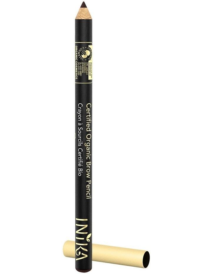 Certified Organic Brow Pencil image 1