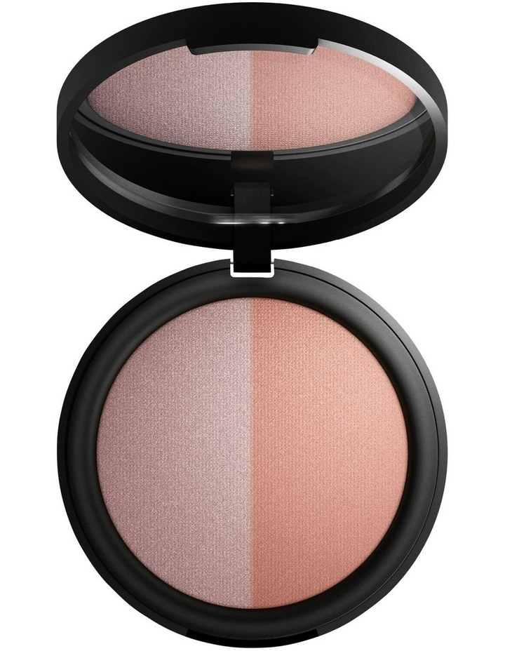 Baked Blush Duo Burnt Peach image 1